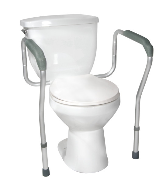 Toilet Safety Frames
