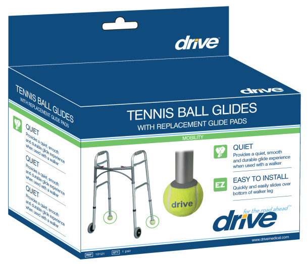 Product Image Tennis Ball Walker Glides