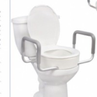 Category Image for Raised Toilet Seats / Commodes