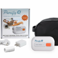 Purify O3 CPAP Sanitizer